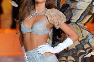 """Los """"ángeles"""" de Victoria's Secret parecen ser el símbolo del """"cuerpo ideal"""" que quieren tener muchas mujeres. Foto:vía Getty Images"""