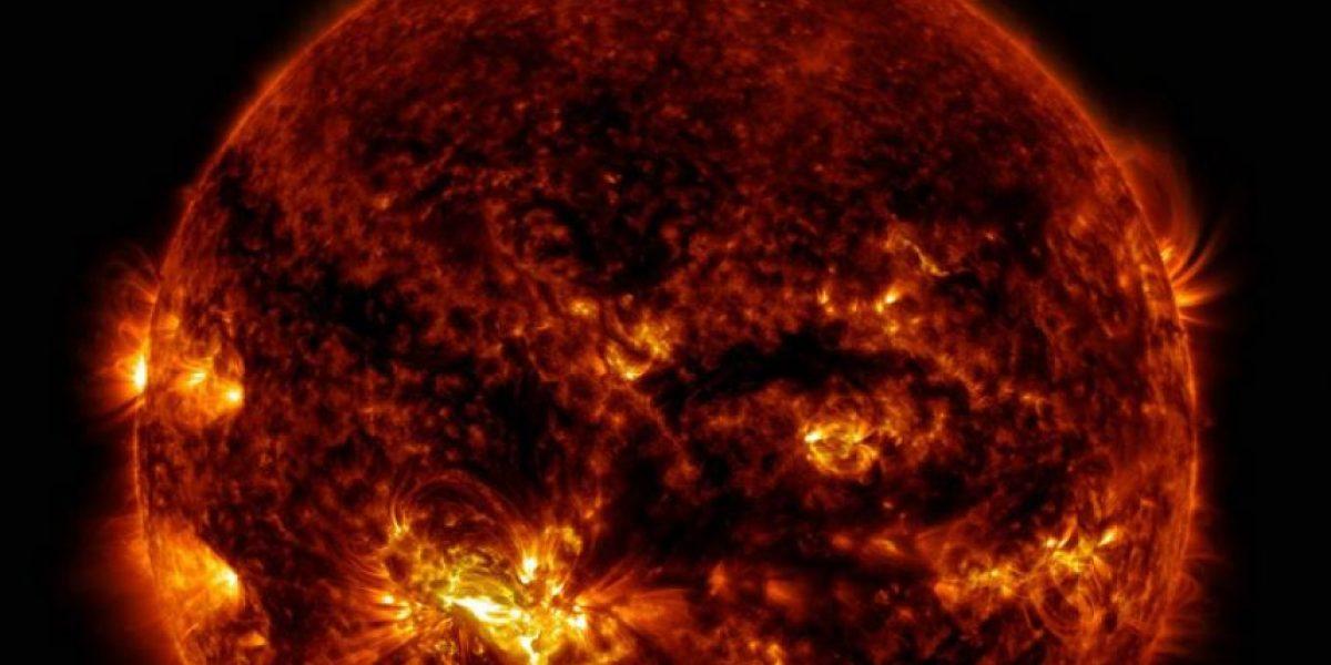 Así se prepara Estados Unidos para la próxima llamarada solar