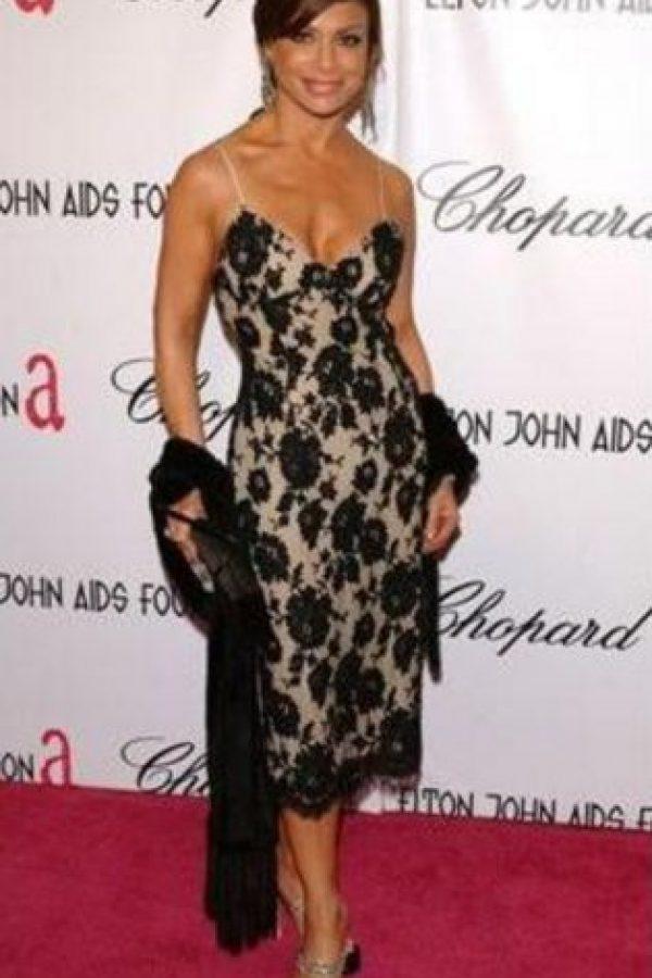 Paula Abdul se enfrentó a la bulimia y a un exceso de actividad física en forma compulsiva en el pasado. Llegó a hacer ejercicio hasta tres veces por día. En 1994, estuvo internada y pudo recuperarse. Foto:Getty Images