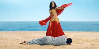Salma Hayek seduce a las redes sociales con sensual baile