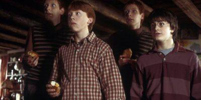 """""""Animales Fantásticos y Dónde Encontrarlos"""" marcará el debut de J.K. Rowling como guionista. Foto:Vía facebook.com/harrypottermovies"""