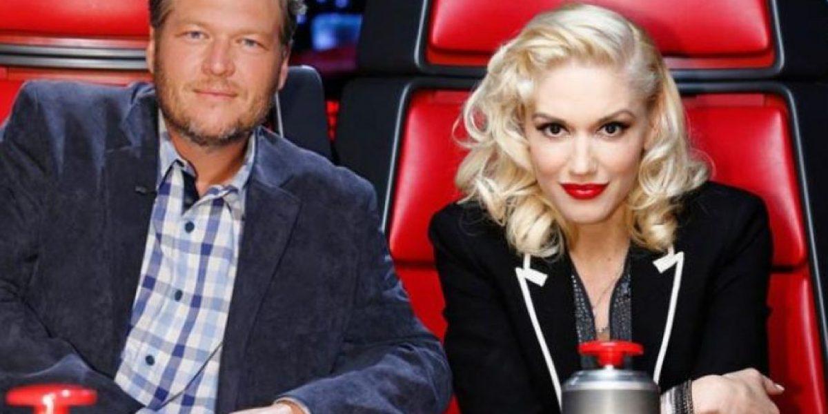 Gwen Stefani olvida su pasado con música y un nuevo romance