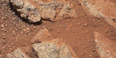 En el transcurso de su misión tomará muestras de suelo para su análisis Foto:Getty Images