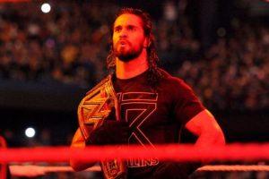 Estará fuera de los cuadriláteros hasta nueve meses Foto:WWE
