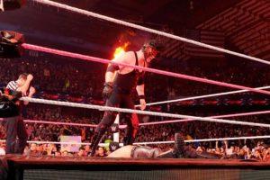 En el próximo PPV se llevará a cabo un torneo para obtener un nuevo monarca Foto:WWE