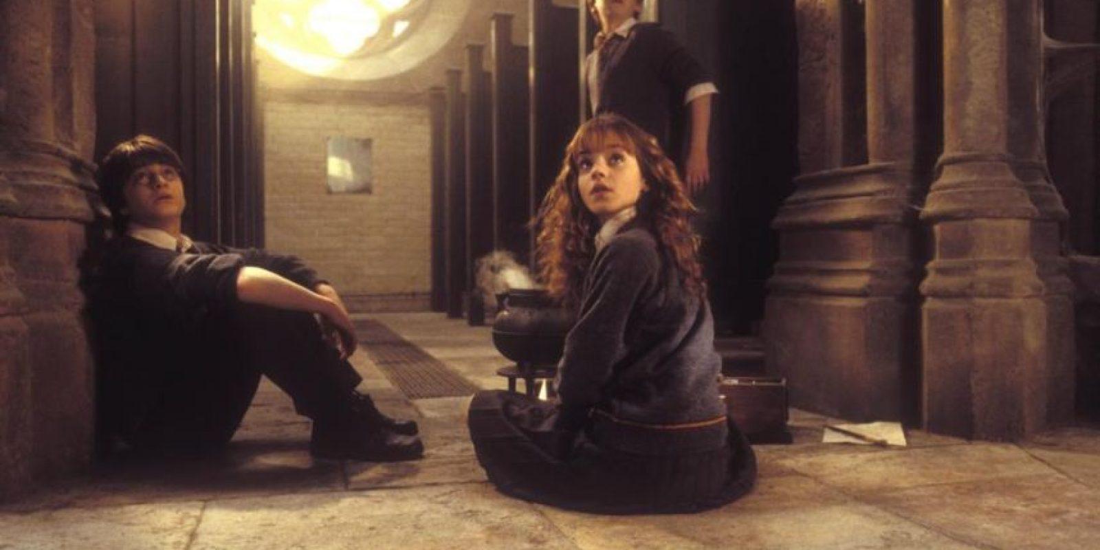El filme estará dirigido por David Yates, director de cuatro películas de la saga. Foto:Vía facebook.com/harrypottermovies