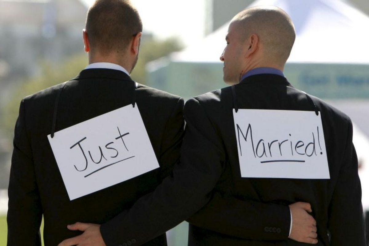 En 2013 el Congreso de Uruguay aprobó una ley para los mismos fines. Foto:Getty Images