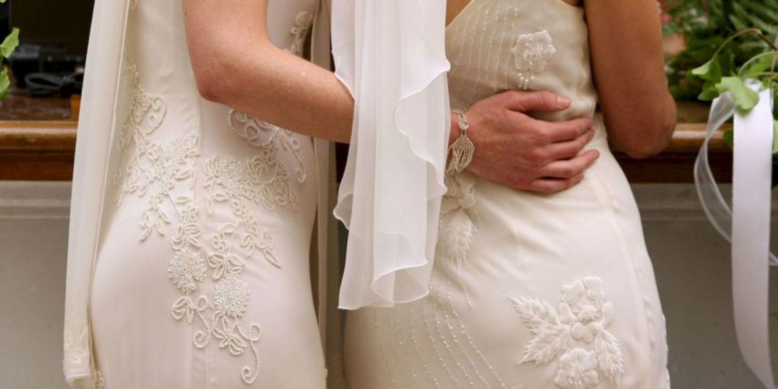 Matrimonio gay en América Latina: Foto:Getty Images