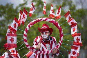 6. Canadá Foto:AP