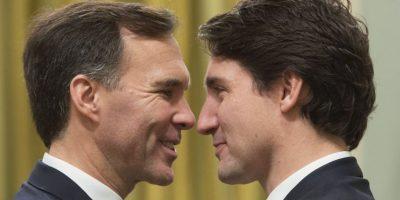 Habla inglés y francés, las dos lenguas oficiales de Canadá Foto:AP
