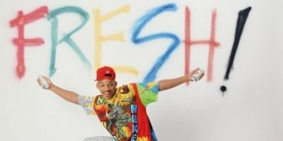 Will Smith prepara gira musical con DJ Jazzy Jeff