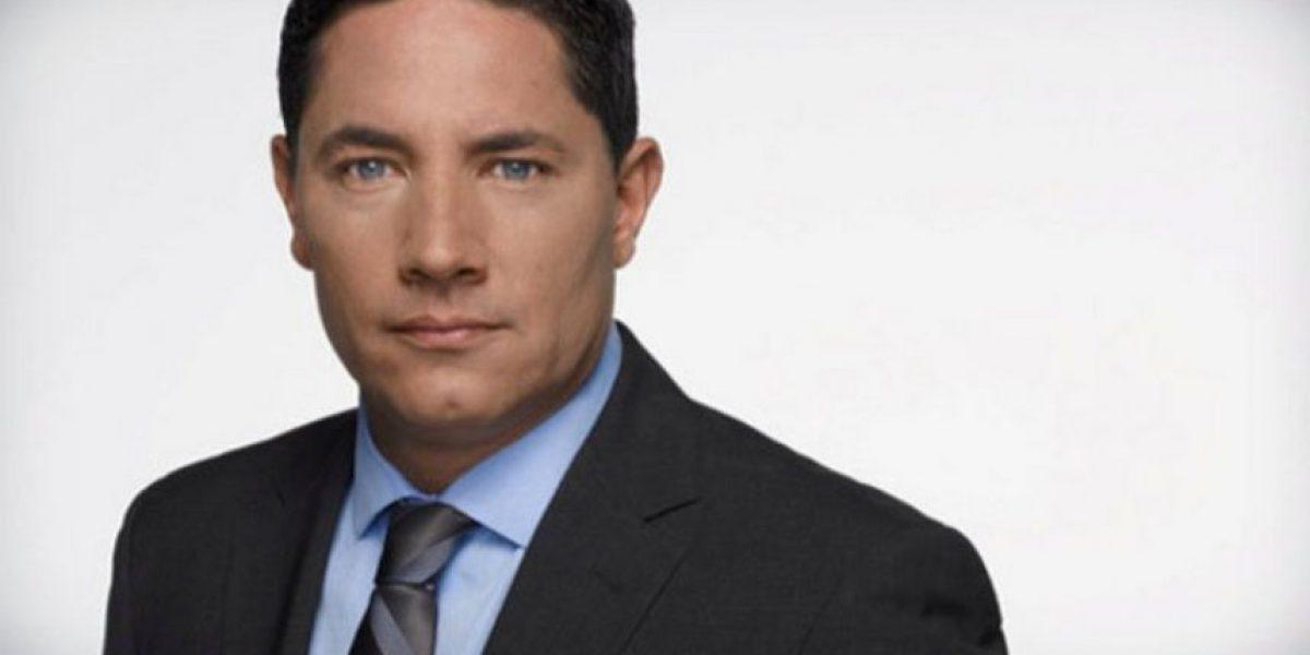 Fernando del Rincón será parte del Primer Congreso Hispanoamericano de Comunicadores