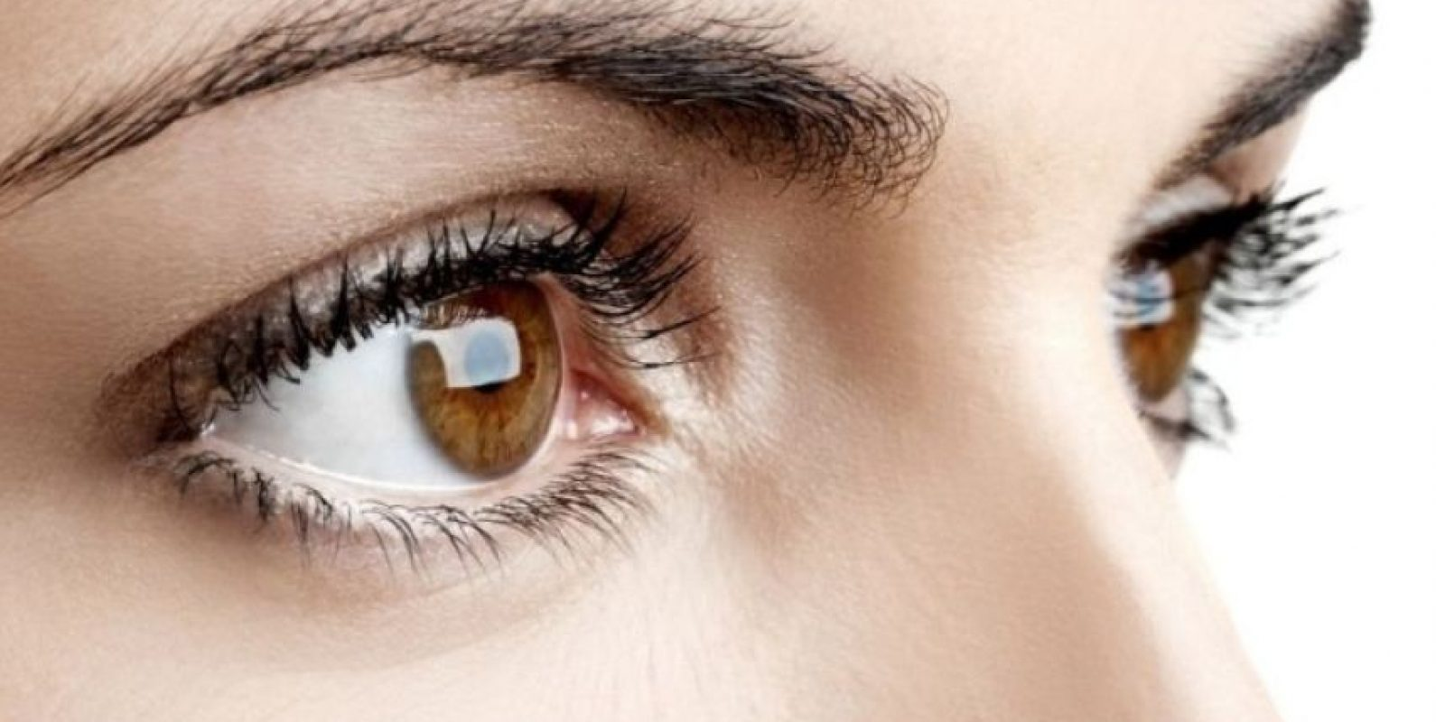 Es aconsejable acudir a un médico, ya que puede resultar una condición grave como la conjuntivitis, y glaucoma. Aunque también hay otras explicaciones, menos graves a menudo provocadas por su vida diaria. Foto:Tumblr