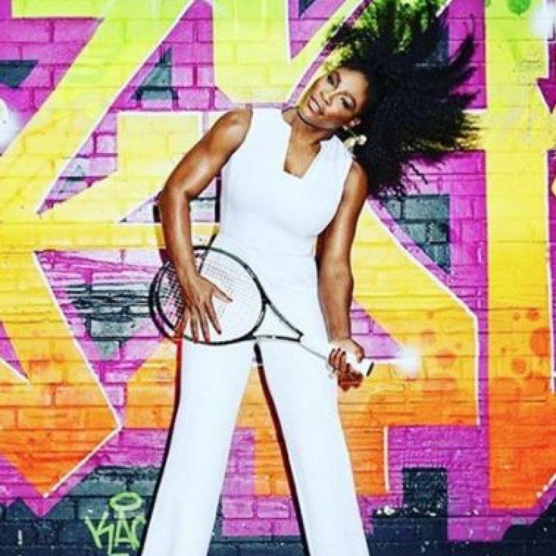 Más de 200 semanas ha estado en el primer puesto de la WTA. Foto:instagram.com/serenawilliams
