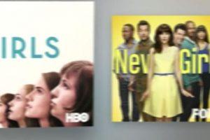 Series disponibles. Foto:Apple