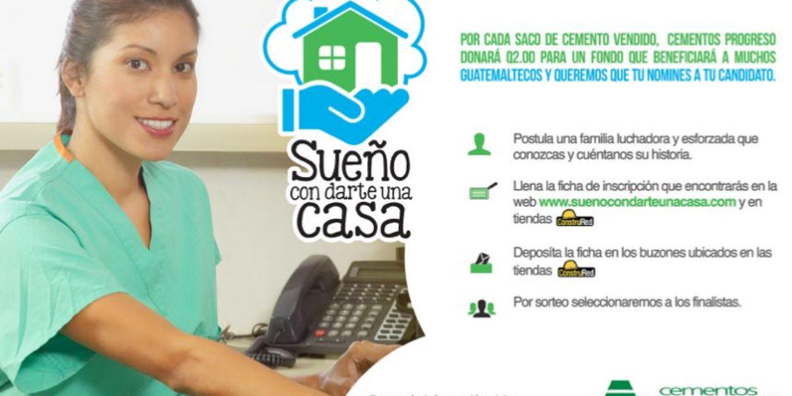 Foto:Cementos Progreso
