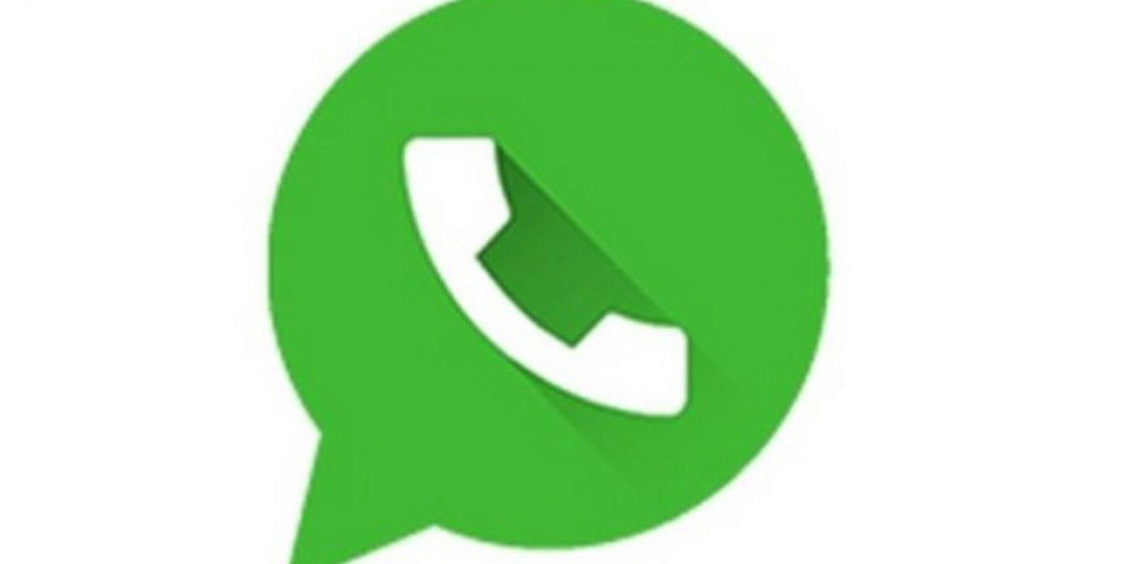 4- 72% de los usuarios registrados revisa su WhatsApp diariamente. Foto:Pinterest