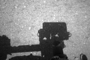 """Por lo tanto, los astronautas del HAB tendrán que utilizar un """"oxigenador"""", el cual convertirá el dióxido de carbono en aire respirable Foto:NASA"""