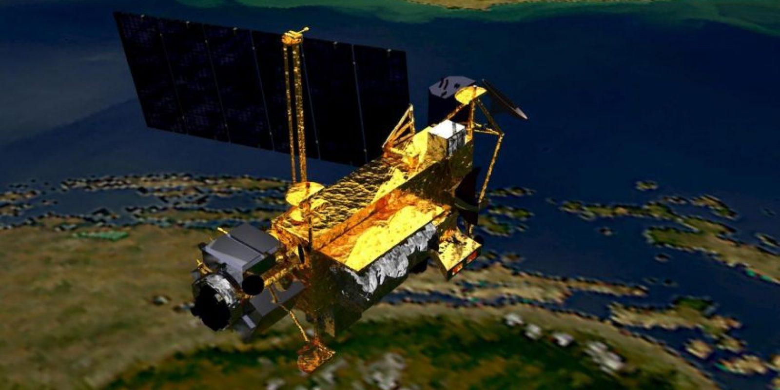 lgunos de esos desechos son muy grandes, como las etapas quemadas de los cohetes, los satélites inutilizados y algunas herramientas que se pierden en los paseos espaciales. Foto:Getty Images