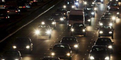 """1. Según el portal """"Todo Test"""", """"los microsueños son periodos de apenas unos segundos durante los cuales el conductor queda ligeramente dormido y permanece ajeno a lo que ocurre en el tráfico"""". Foto:Getty Images"""