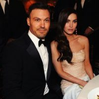 """Los actores de Hollywood se dieron el """"sí"""" en el altar en 2010. Foto:Getty Images"""