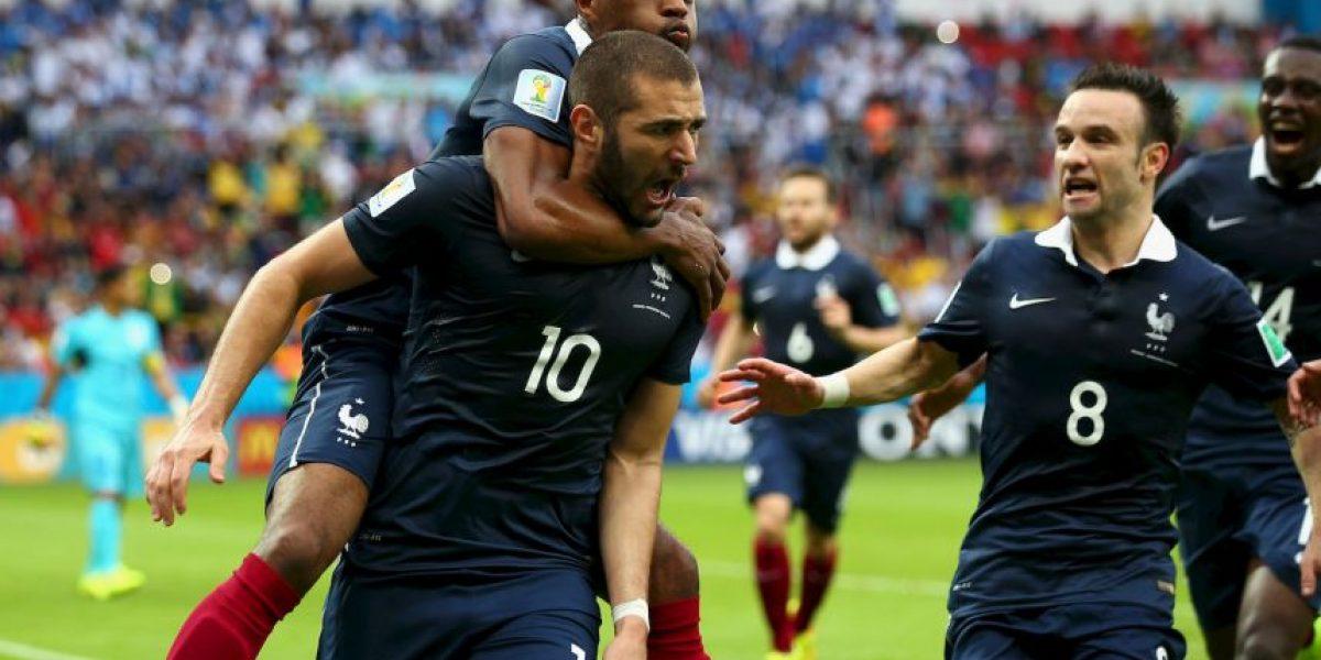 Imputado: ¿Irá a la cárcel Karim Benzema por chantaje sexual?