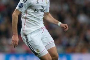 El delantero del Real Madrid es uno de los acusados en el chantaje por un video sexual protagonizado por Mathieu Valbuena, su compañero en la Selección de Francia Foto:Getty Images
