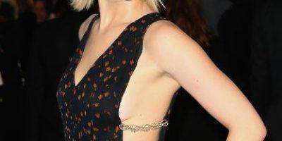 """Conozcan las asquerosas manías de Jennifer Lawrence que """"desquician"""" a los actores"""