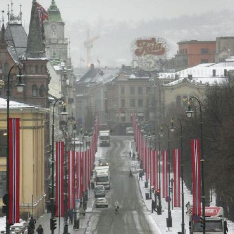 1. Noruega Foto:Getty Images