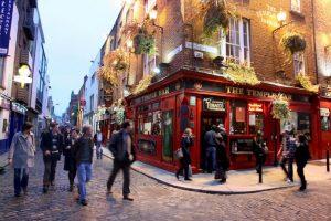10. Irlanda Foto:Getty Images