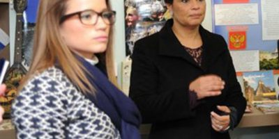 """Fiscalía solicita retirar la inmunidad a una diputada, """"mano izquierda"""" de Baldetti"""