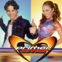 """""""Primer amor a mil por hora"""", fue una serie juvenil que se transmitió desde 1999 hasta 2001. Foto:vía Televisa"""