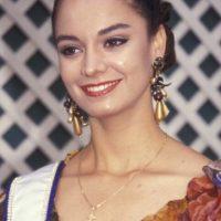 Ahora es actual directora de Miss México. Foto:vía Getty Images