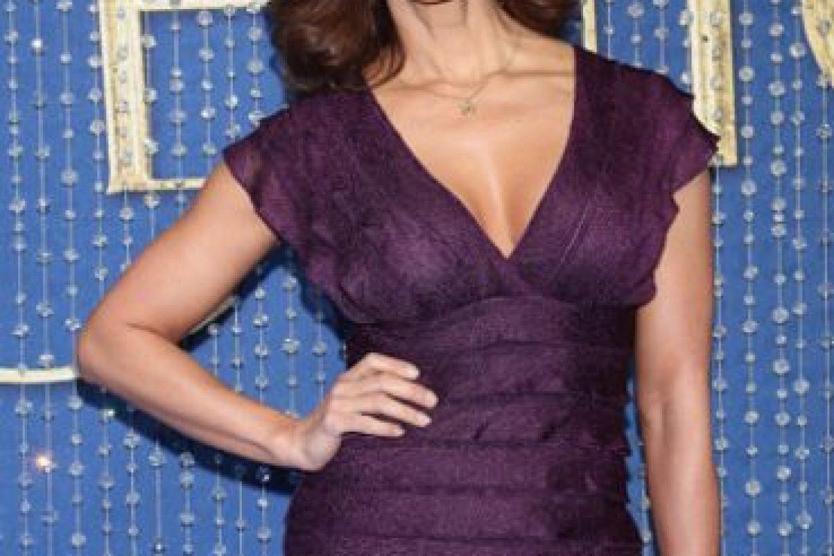 Promovió varios concursos de belleza y apoya causas filantrópicas. Foto:vía Getty Images