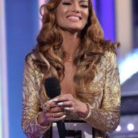 Ha sido actriz y presentadora de televisión. Foto:vía Getty Images