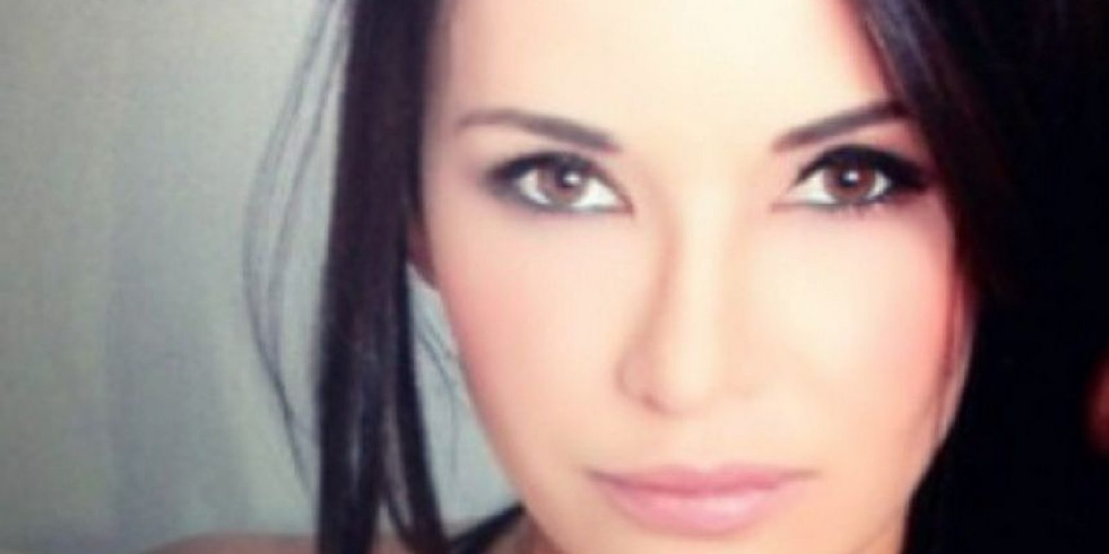 3. Este miércoles falleció la actriz colombiana Adriana Campos Foto:Vía Instagram.com/adriana_campos
