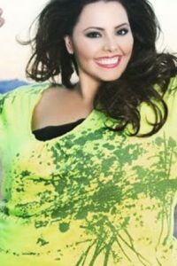 Rosie Mercado tuvo que bajar de peso luego de que la humillaran en un avión. Foto:vía Instagram/rosiemercado