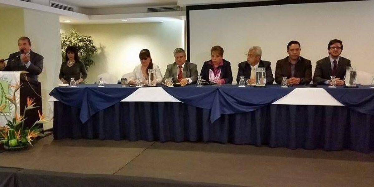 Inicia el Primer Congreso Hispanoamericano de Comunicación