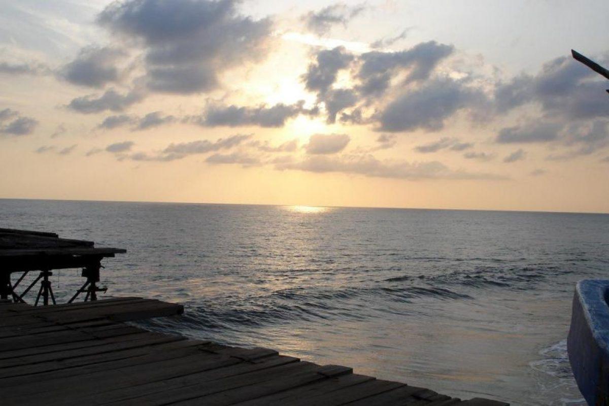 Hay varias playas famosas en esta localidad como Acapolón, Ixtán, Chapán, Del Negrito, y también varias lagunas. Foto:Vía flickr.com/photos/fernandoreyes