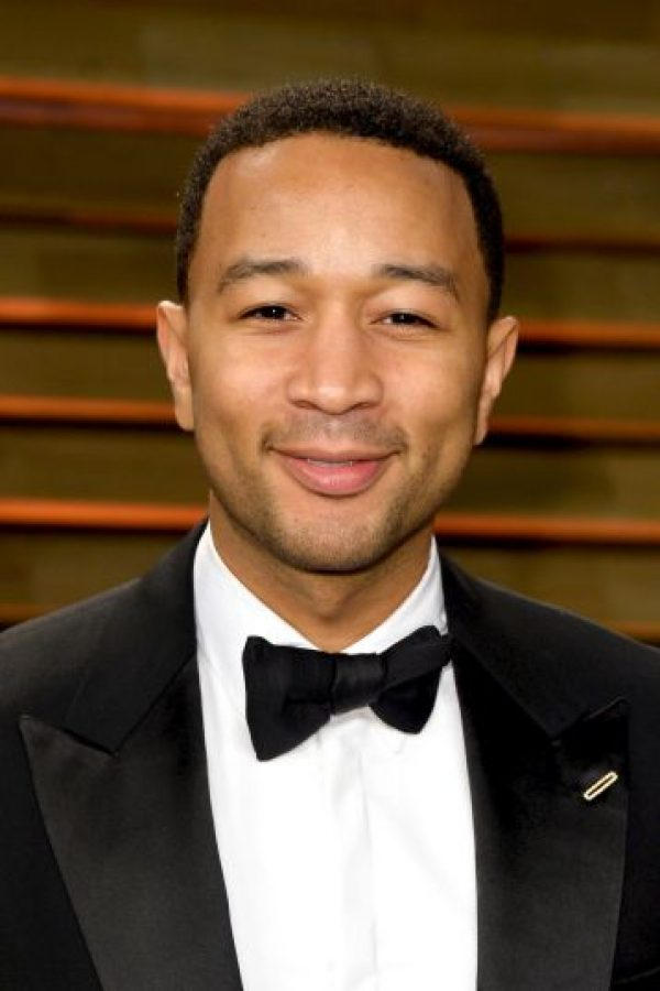 John Legend – Músico estadounidense. Foto: Getty Images