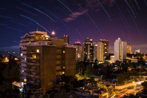 En la Zona Viva, hay lujosos hoteles, restaurantes y discotecas. Foto:Vía flickr.com/photos/pipog