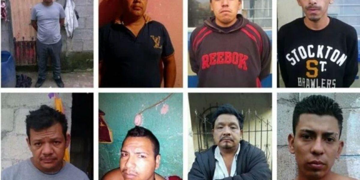 #OperaciónHunter da nuevo golpe al sicariato y a las extorsiones