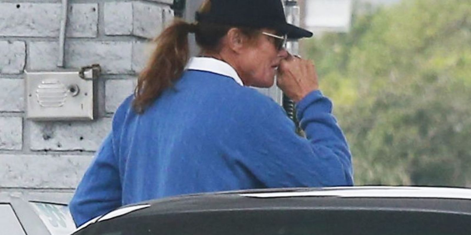Bruce Jenner Foto: The Grosby Group