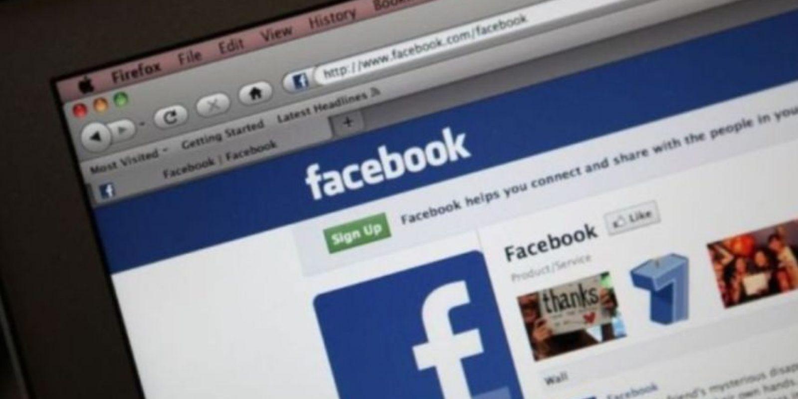 3- Compartir cualquier enlace sin cuestionamientos o incluso sin siquiera abrirlos. Foto:Getty Images