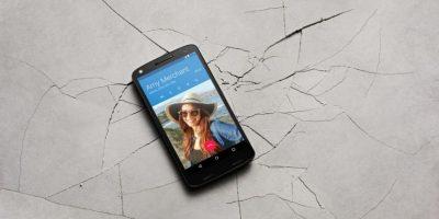 Video: Este es el smartphone que resiste a las caídas