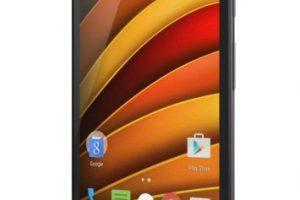 Compatibilidad con redes 4G/LTE. Foto:Motorola