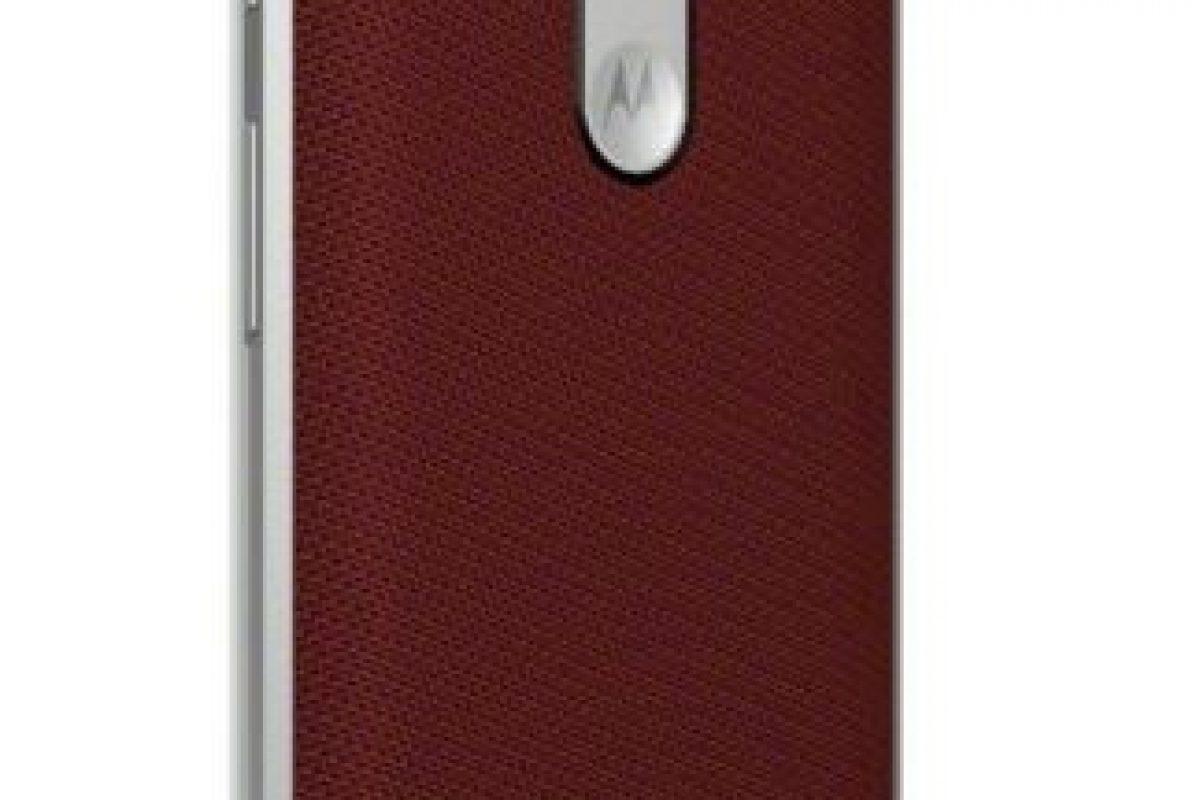 Doble SIM con llamada inteligente. Foto:Motorola