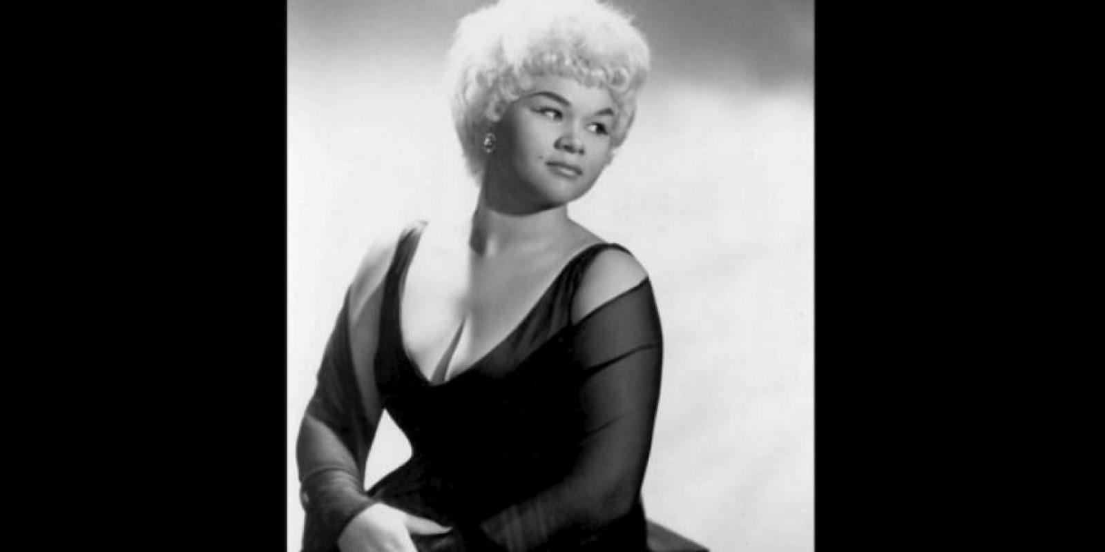"13. ""At Last"" de Etta James. Foto:vía Instagram.com"