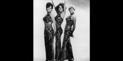 """12. """"Baby Love"""" de The Supremes. Foto:vía Instagram.com"""