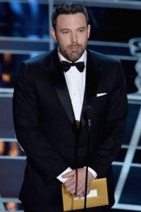 Algo que en los últimos meses sucedió con el actor. Foto:Getty Images